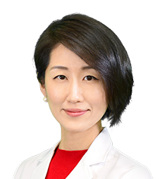 Dr. Jinri Kim, M.D.